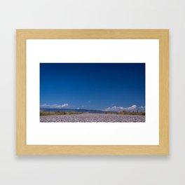 The Road II Framed Art Print