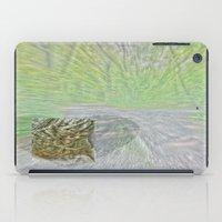 """helen iPad Cases featuring """"Dreaming of Helen"""" by jjhelene"""