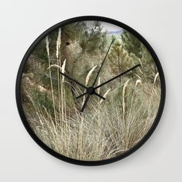 Highland Wall Clock
