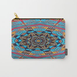 Unmixed Farrago 15 Carry-All Pouch