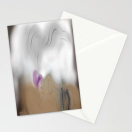 Up in Smokes Stationery Cards