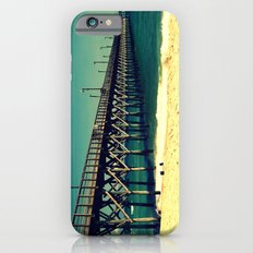 Surf City Pier Slim Case iPhone 6s
