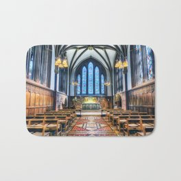 Cathedral Glow Bath Mat