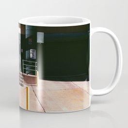 speed limit Coffee Mug