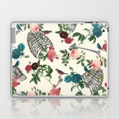 Romantic Halloween Laptop & iPad Skin