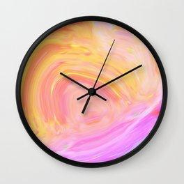 Shanon Minato Wall Clock