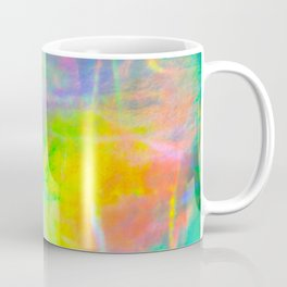 Prisms Play Of Light 1 Coffee Mug