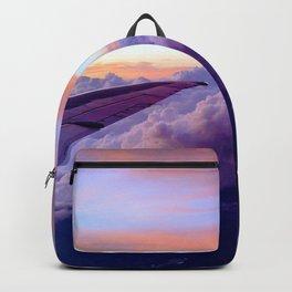 Skyward Sunset Edit Backpack