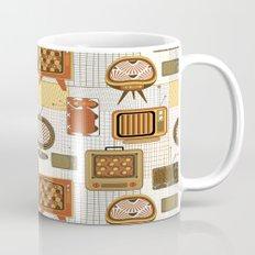 Vintage Screens Mug