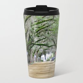 The Fountain of Youth 450th Year Celebration Travel Mug