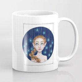Suspended Starlight Coffee Mug