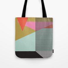 Farbe//One Tote Bag