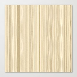 Maple Wood Surface Texture Canvas Print