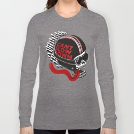 Can't Slow Down Long Sleeve T-shirt