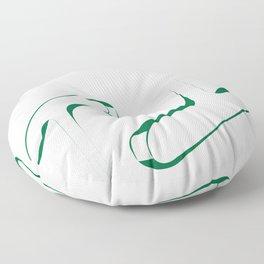 Golf Floor Pillow