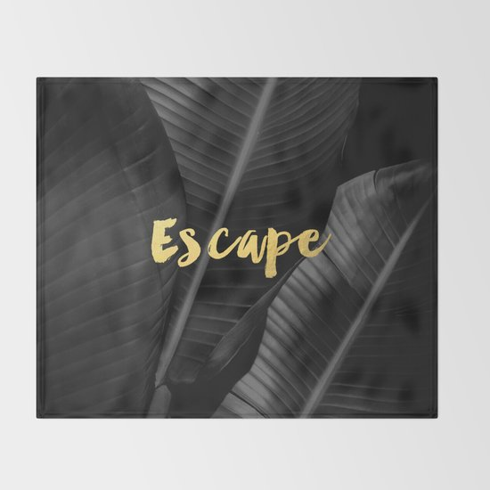 Escape - gold by galeswitzer