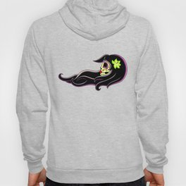 In the Wind - Day of the Dead Calaverita Hoody