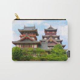 Castle Olden (Fushimi Momoyama) Carry-All Pouch