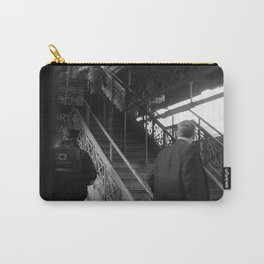 Penn Station, Northbound Carry-All Pouch