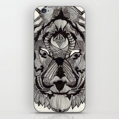 Tiger by Mieke Kristine iPhone & iPod Skin