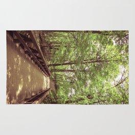 Spring Forest 10 Rug
