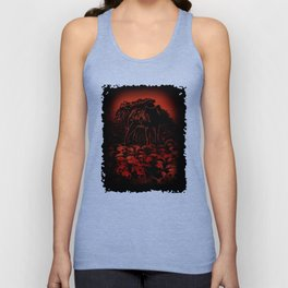 WOLFTHRONE Unisex Tank Top