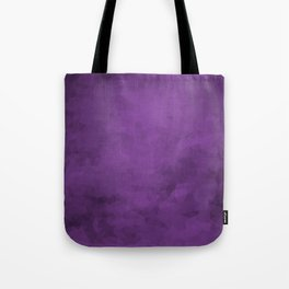 LowPoly Purple Tote Bag