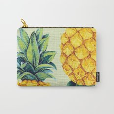 Pineapple Paradise Carry-All Pouch
