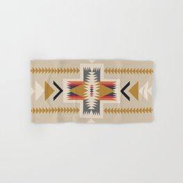 goldenflower Hand & Bath Towel