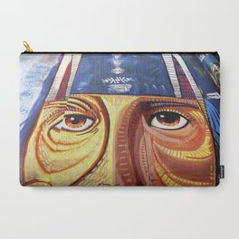 Tochtli Carry-All Pouch
