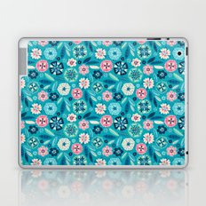 Flower Pop Laptop & iPad Skin