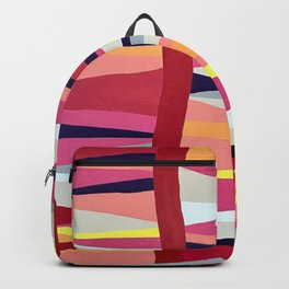 Jesse P.'s Blanket Backpack