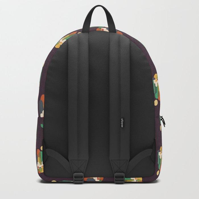 Elephant walk Backpack