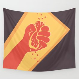 Fresh Squeezed Wall Tapestry