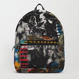 Oozing / Pulsing Backpack