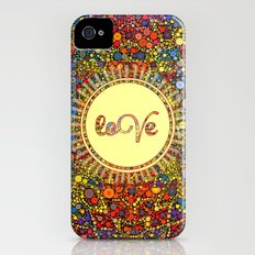 Love Design by Love2Snap iPhone (4, 4s) Slim Case