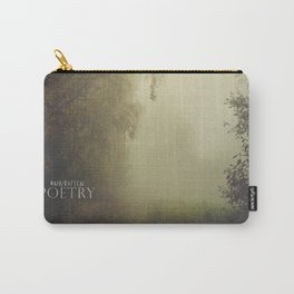 Unwritten poetry Carry-All Pouch