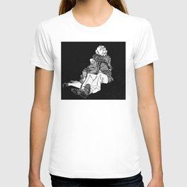 You & Me IV T-shirt
