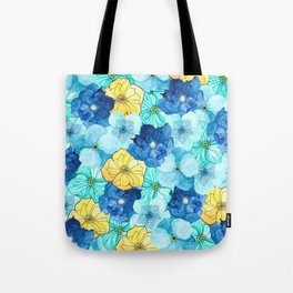 The Hellebores 2 Tote Bag