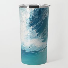 Musical Thunder Travel Mug