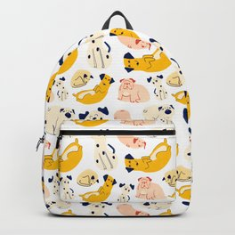 Chill Pups Backpack