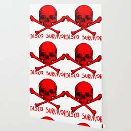 Disco Survivor Wallpaper
