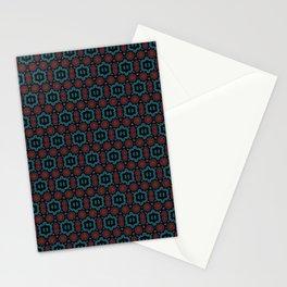 Pattern 2222 Stationery Cards