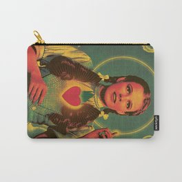 Immaculate Heart of Dorothy Carry-All Pouch