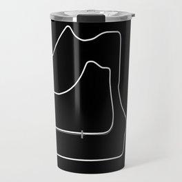 RennSport Shrine Series: Sebring Edition Travel Mug