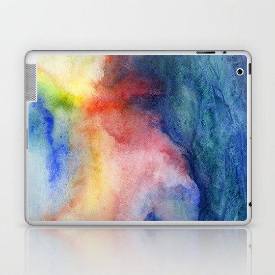 Torrent Laptop & iPad Skin