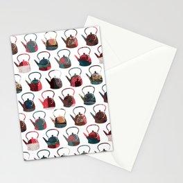 imbryk_no3 Stationery Cards