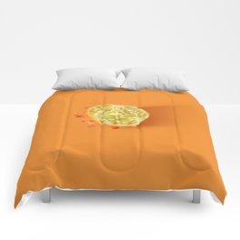Kiwanoo! Comforters