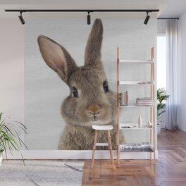 Baby Bunny  Wall Mural