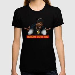 The Inhuman Orchestra T-shirt